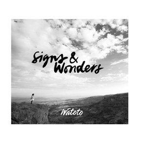Signs & Wonders CD